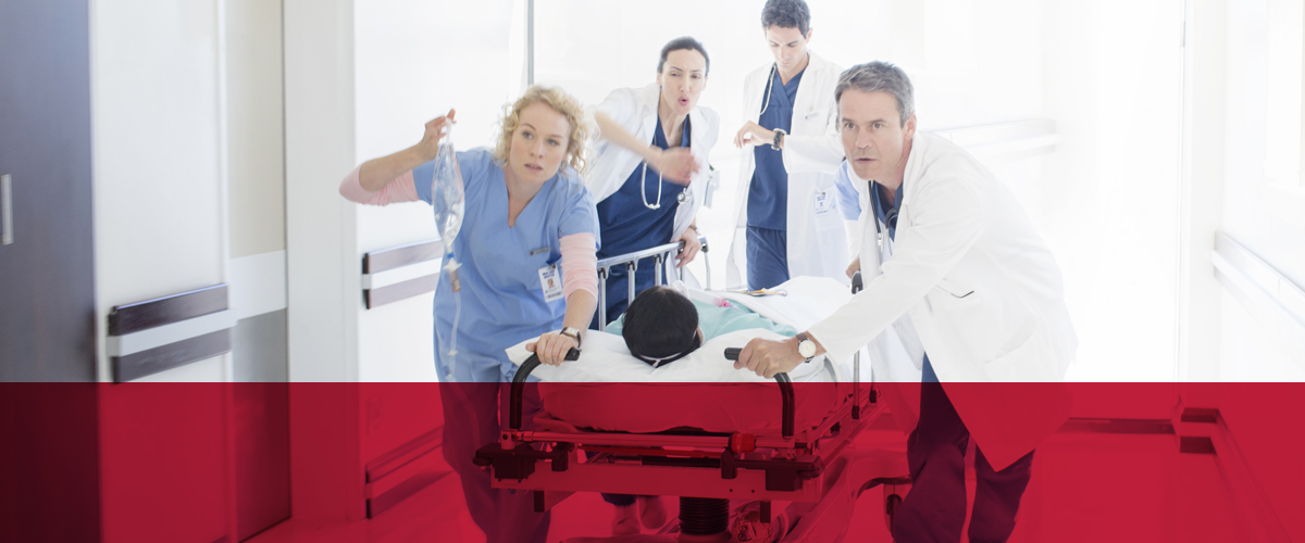 Hollister Incoroprated critical care header image