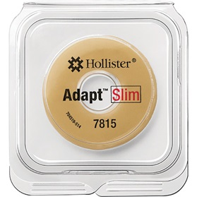Hollister Incorporated Adapt slim barrier ring 7815