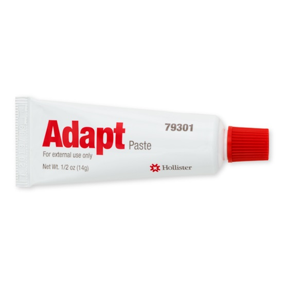 Hollister Incorporated Adapt skin barrier paste 79301